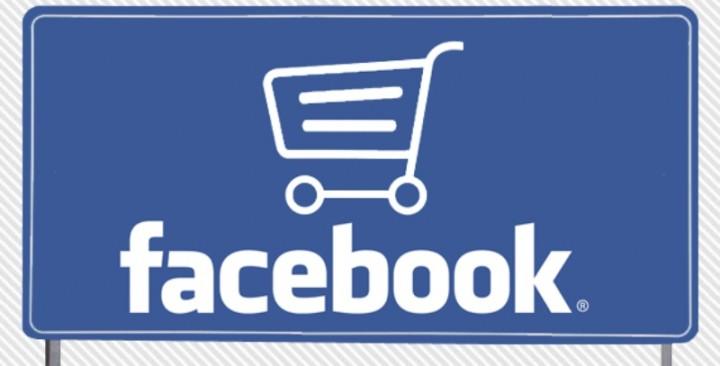 Novas ferramentas para a venda no Facebook
