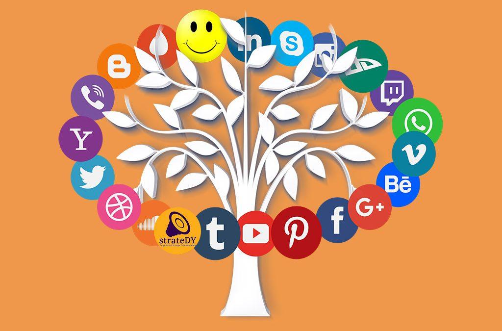 6 táticas de comunicação digital para construir uma rede de leitores poderosa