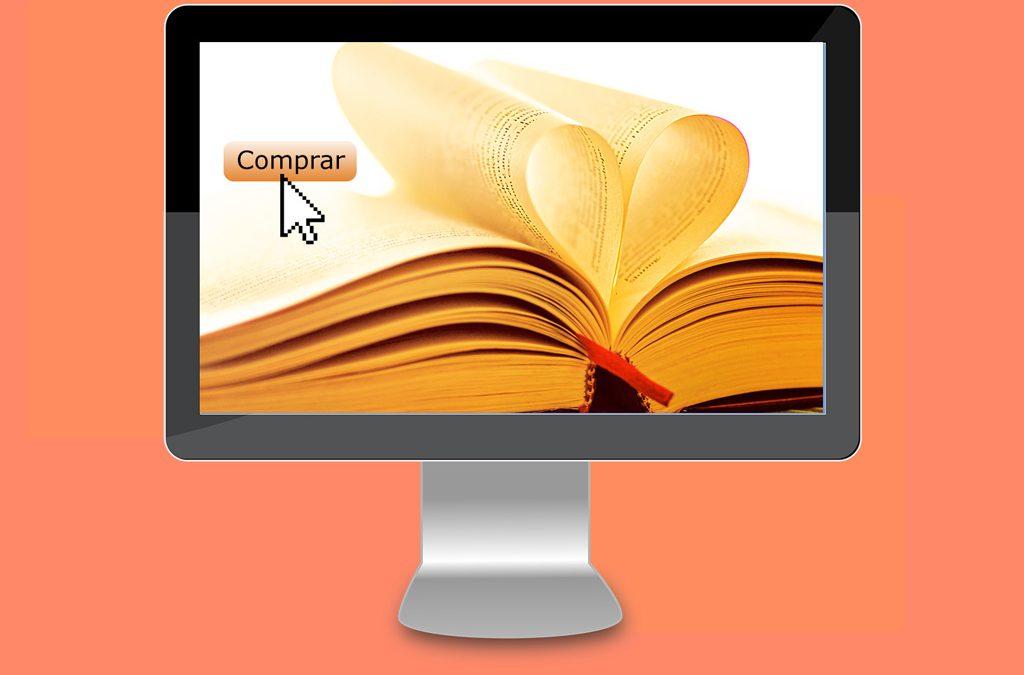 5 Motivos para você ter um site para o seu livro