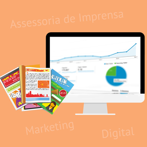 Como a assessoria de imprensa impulsiona os resultados em Marketing Digital?