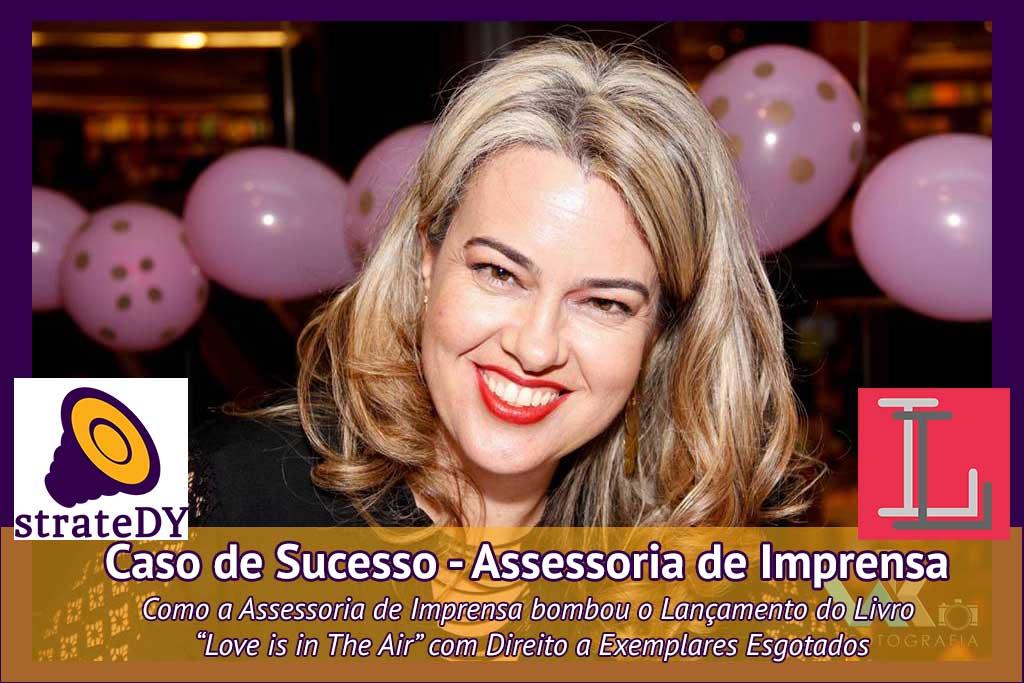 assessoria de imprensa - caso de sucesso