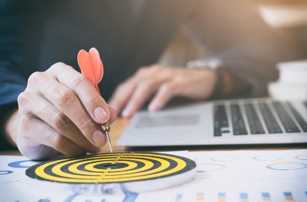 Como definir um objetivo de marketing inteligente e imbatível para expandir o seu negócio?