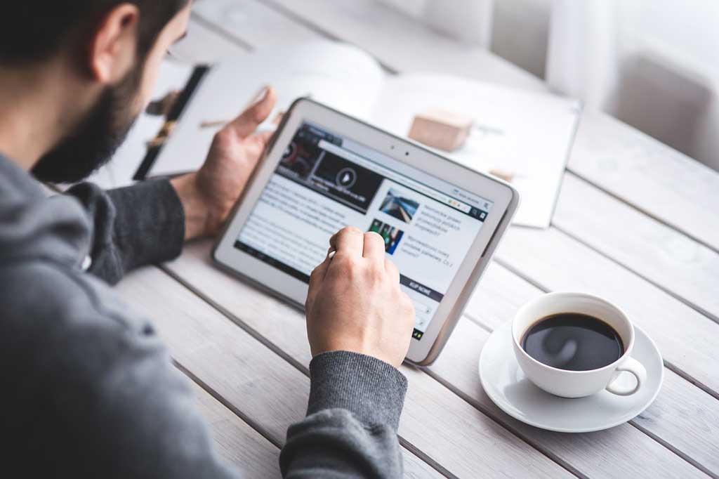 7 Razões para ter um website proprio