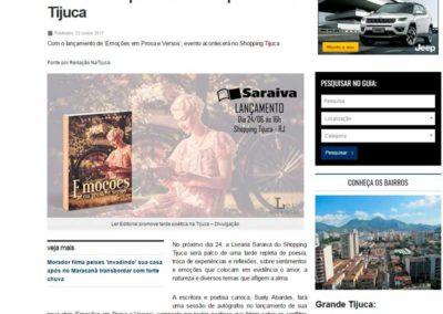 NaTijuca.com