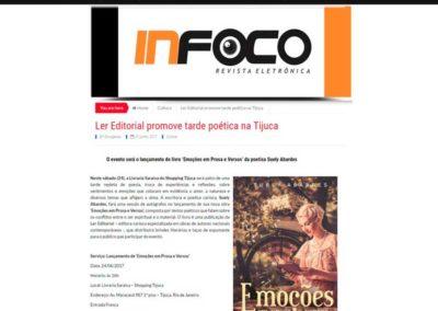 Revista INFOCO
