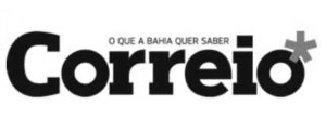 Logo Correio da Bahia