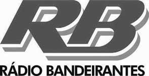 Logo Radio Bandeirantes