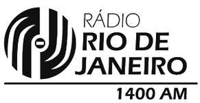 Logo Rádio Rio de Janeiro