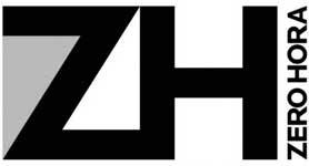 Logo Zero Hora