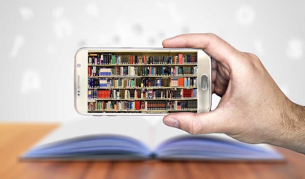 Por que todo escritor desconhecido precisa aprender marketing digital